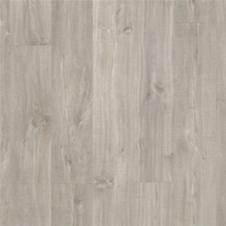 Quick-Step Canyon Oak Grey Saw Cuts Balance Click Vinyl Tile 1251mm x 187mm BACL40030