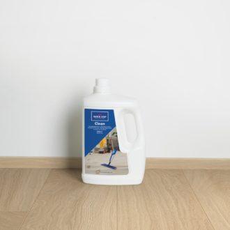 quick-step laminate floor cleaner