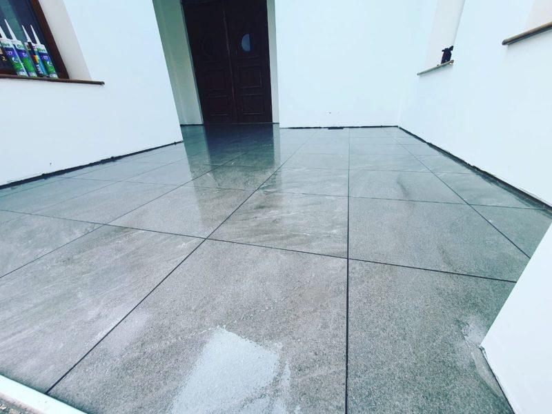 commercial floor tiles