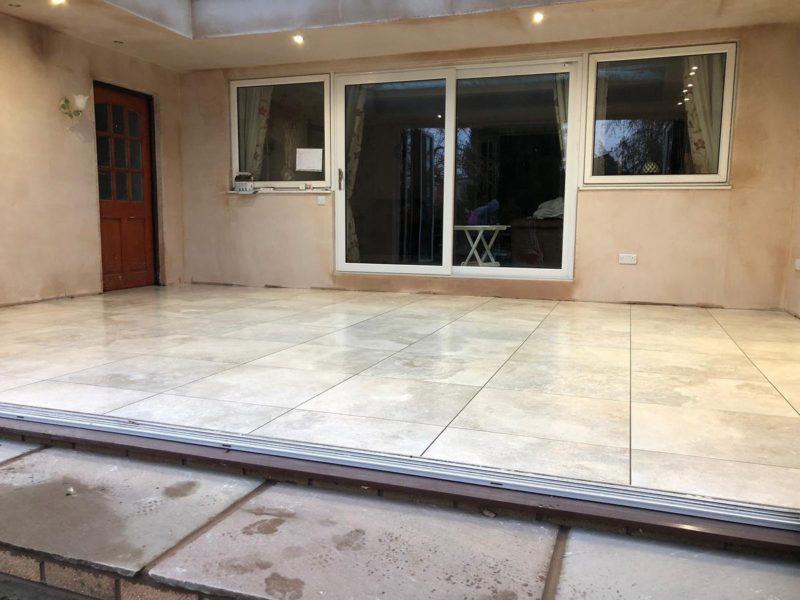 lake destrict tiling business