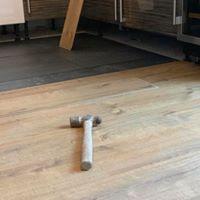 laminate flooring buckshaw