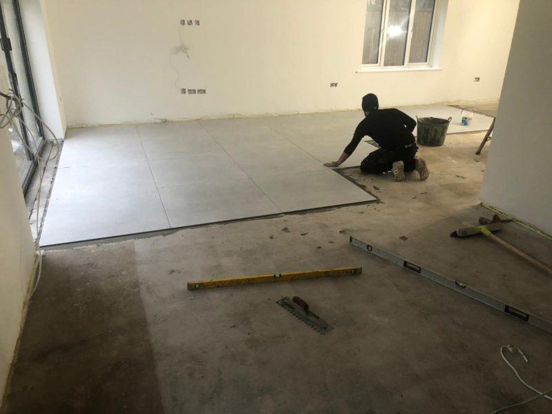 tiling project lancashire