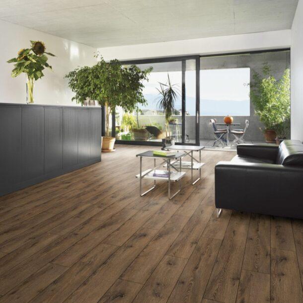 Swiss Krono Helvetic Zinal 8mm Laminate Flooring