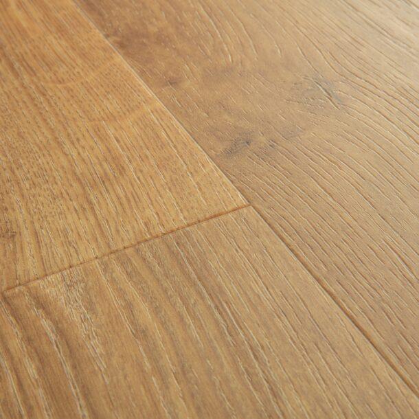 Quick-Step Alpha Autumn Oak Honey AVMP40088 Rigid Vinyl Medium Planks
