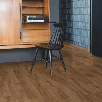 Quick-Step Alpha Autumn Oak Brown AVMP40090 Rigid Vinyl Medium Planks