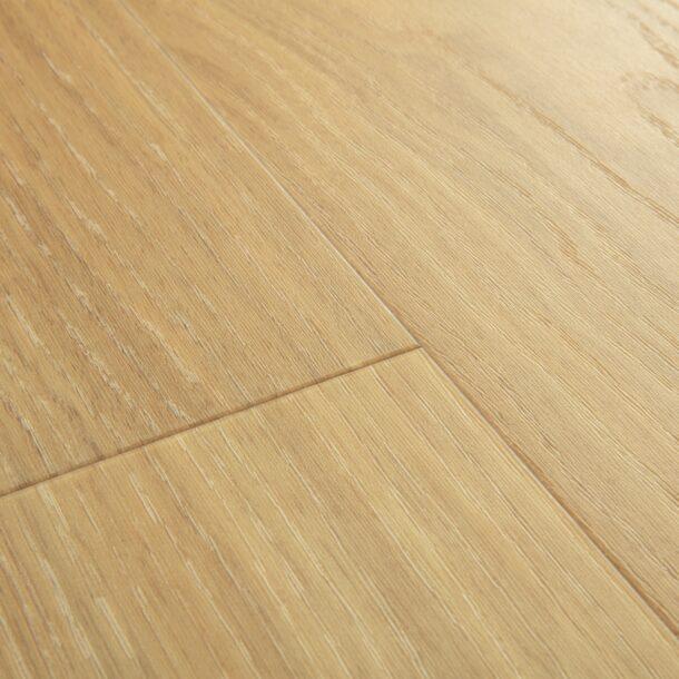 Quick-Step Alpha Pure Oak Honey AVMP40098 Rigid Vinyl Medium Planks