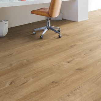 Quick-Step Alpha Cotton Oak Natural AVMP40104 Rigid Vinyl Medium Planks