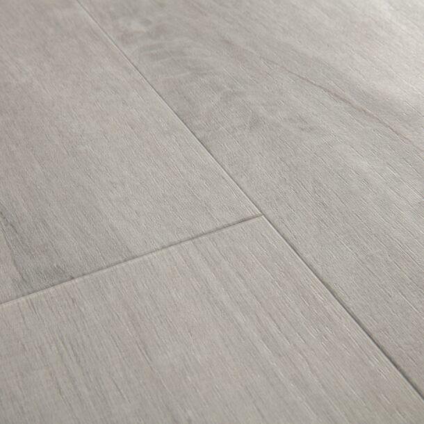 Quick-Step Alpha Cotton Oak Cold Grey AVMP40201 Rigid Vinyl Medium Planks