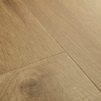 Quick-Step Alpha Cotton Oak Deep Natural AVMP40203 Rigid Vinyl Medium Planks