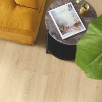 Quick-Step Alpha Botanic Beige AVMP40236 Rigid Vinyl Medium Planks