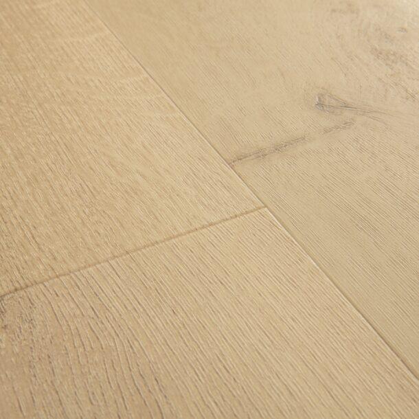 Quick-Step Alpha Botanic Beige AVMP40236 Rigid Vinyl Medium Planks