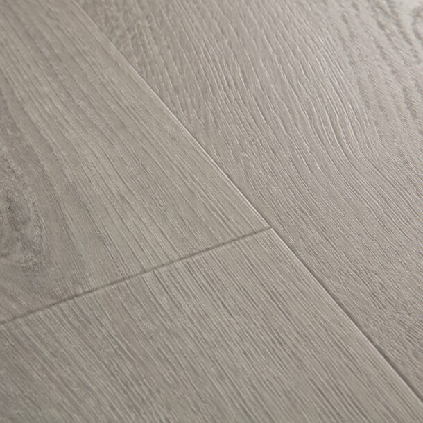 Quick-Step Alpha Botanic Grey AVMP40237 Rigid Vinyl Medium Planks