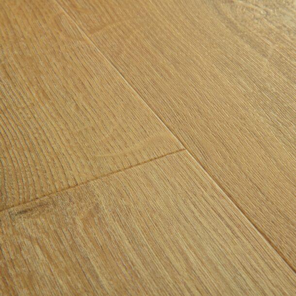Quick-Step Alpha Botanic Smoked Oak AVMP40238 Rigid Vinyl Medium Planks