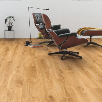 Quick-Step Alpha Classic Oak Natural AVSP40023 Rigid Vinyl Small Planks