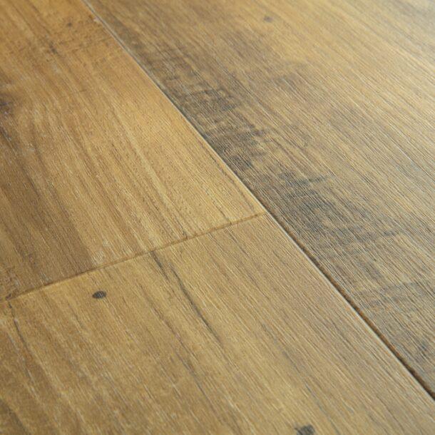 Quick-Step Alpha Vintage Chestnut Natural AVSP40029 Rigid Vinyl Small Planks