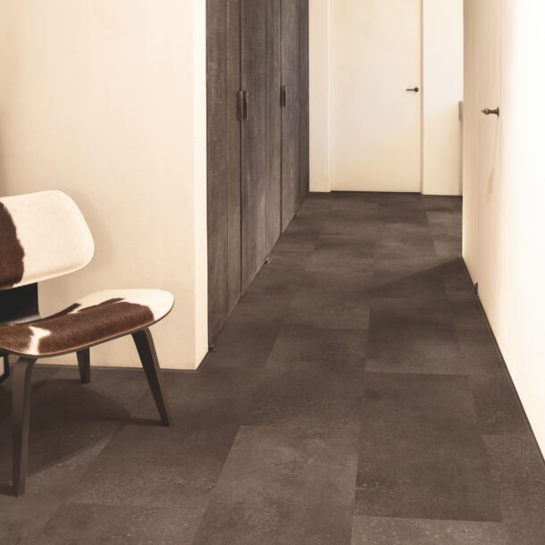 Quick-Step Alpha Cinnamon Rock AVST40233 Rigid Vinyl Floor Tiles 610.0 x 303.0 x 5 mm