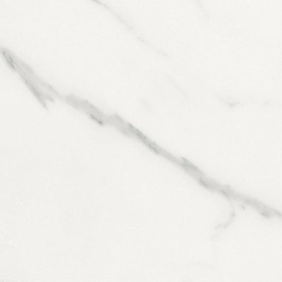 Johnson Tiles Matt Effect Glide White Carrara Marble 600 x 600 Porcelain Tiles