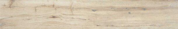 Oakland Matt Beige Wood Effect Porcelain Wall & Floor Tiles 150 x 900 x 9 mm