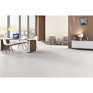 Elmas Blanco 600mm x 600mm Glazed Porcelain Floor Tiles