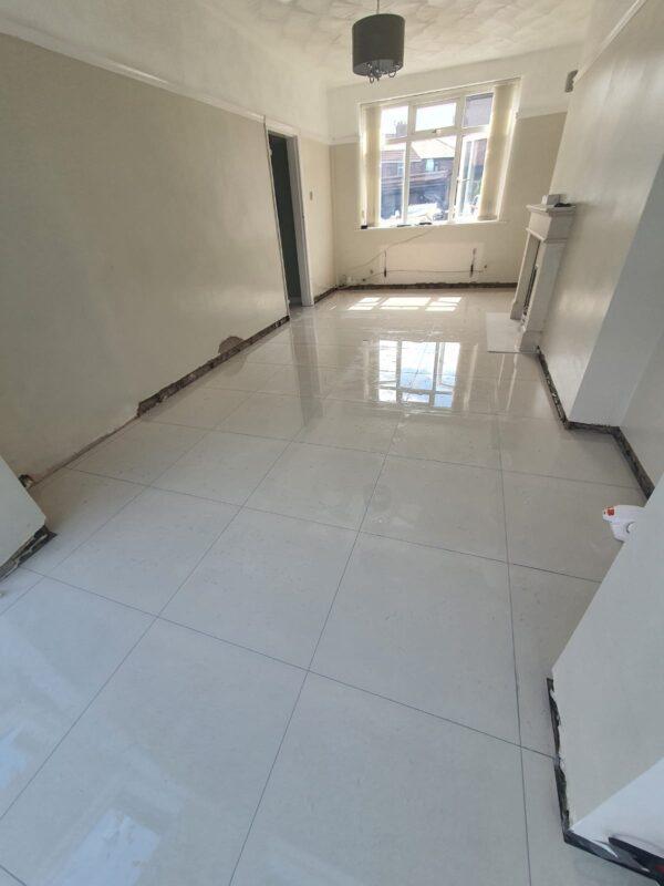 Tiling Chorley