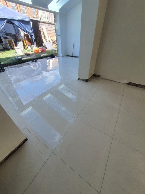 floor tiling chorley