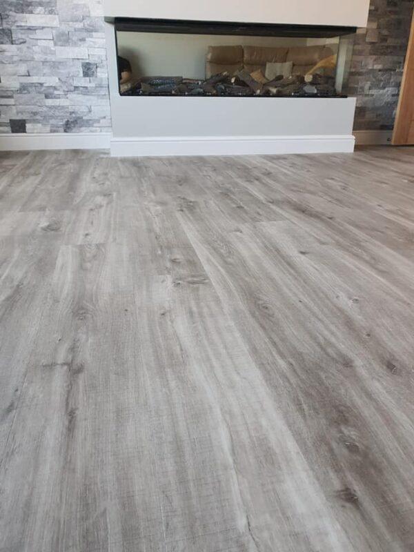 living room lvt flooring