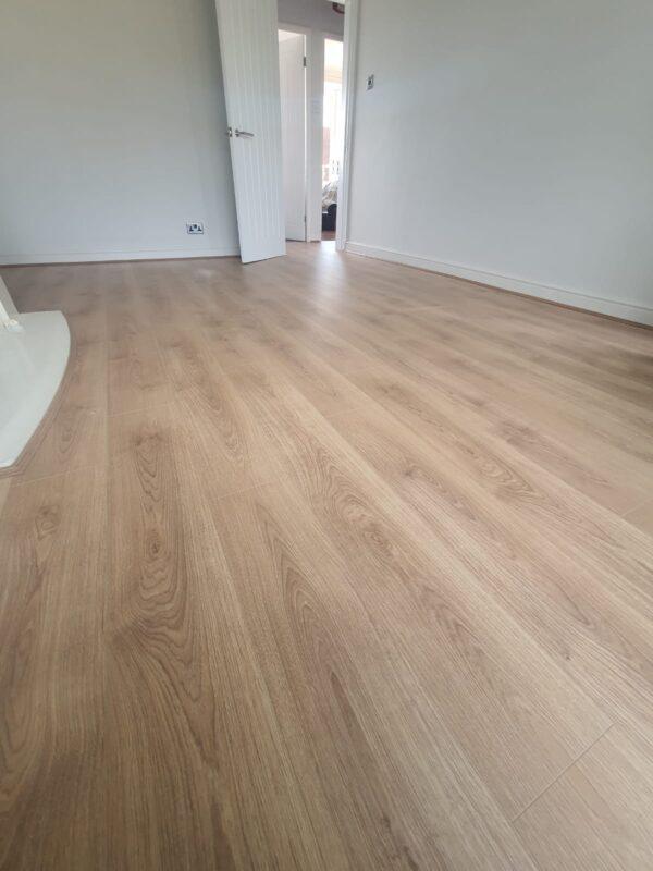laminate flooring havea